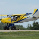 Tuesday Airshow including STOL